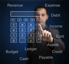 We can become the outsourced accounting department for your business